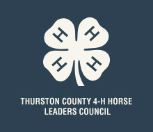 Thurston County 4-H & Thurston County 4-H Horse Leaders Council