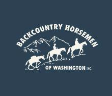 Backcountry Horsemen of Washington