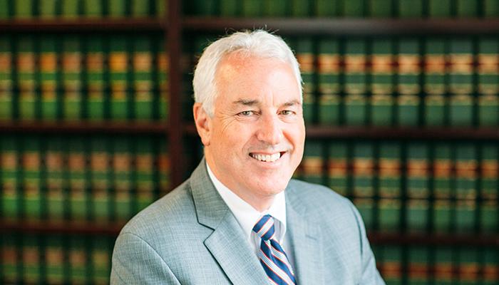 J Michael Morgan