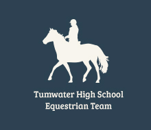 Tumwater High School Equestrian Team